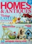 10 homes antiques